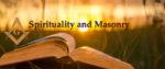 Spirituality  and Masonry