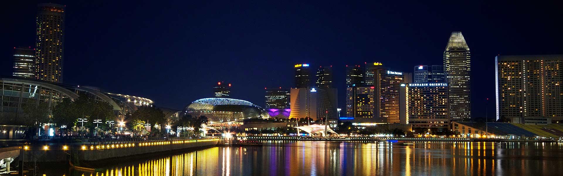 Freemasonry and Religion in Singapore